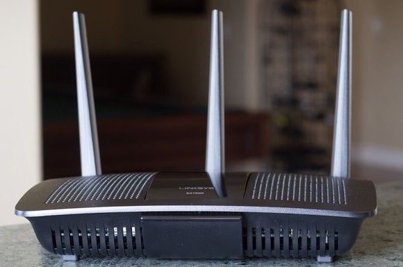 Linksys EA7500 review: MU-MIMO made affordable (but no more