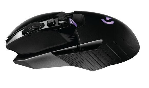 b1a8d188e92 Logitech G900. Long has a single fact ruled the gaming peripherals market:  Wired peripherals are better than wireless, and for damned fine reasons.