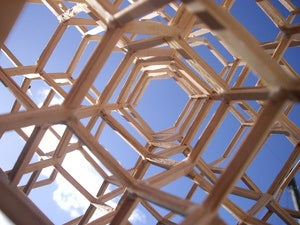 lorimerlite framework structure build construction