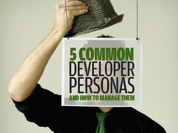 managing creative personalities