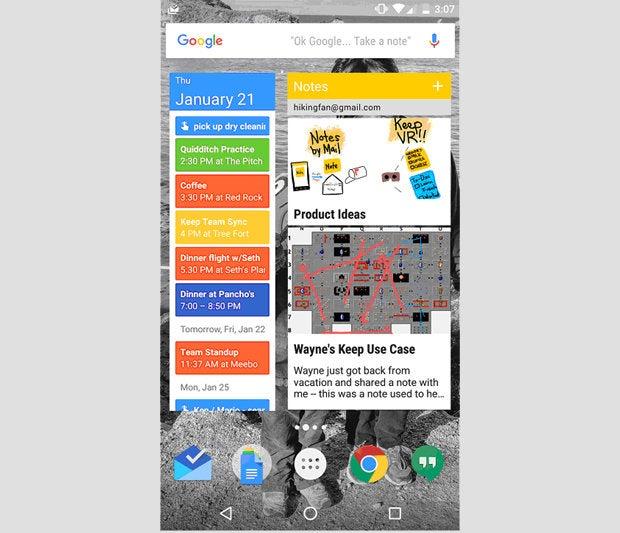 Mario Anima Screenshot