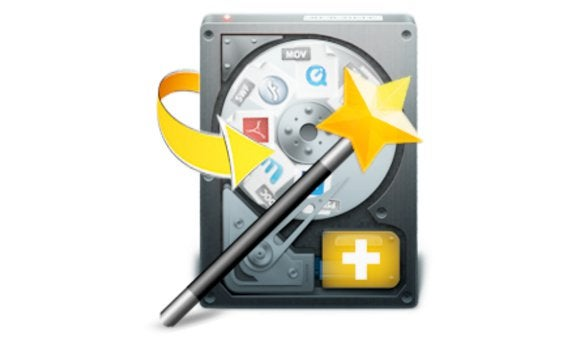 minitool data mac icon