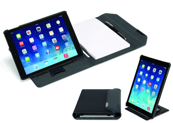 mobile pro series deluxe folio detachable fellowes