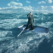 A Sea Change in the Data Market