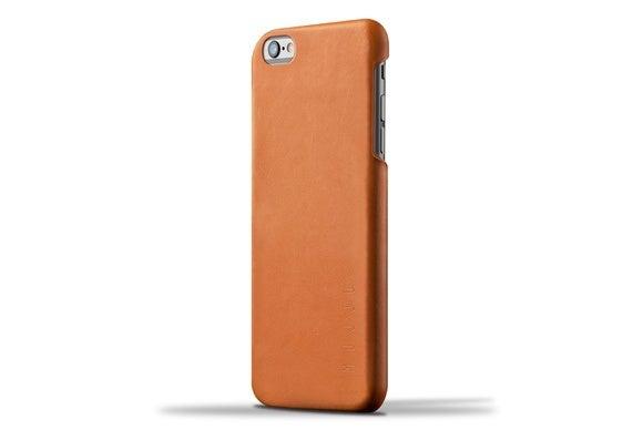 mujjo leathercase iphone