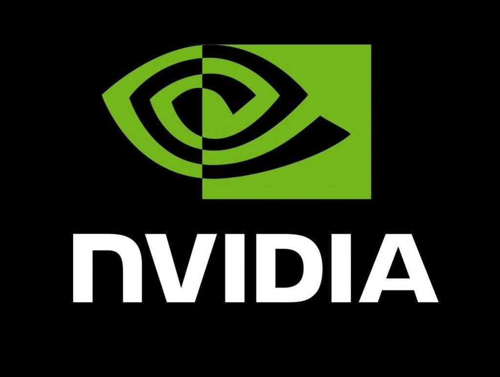 Resultado de imagen para nvidia drivers logo