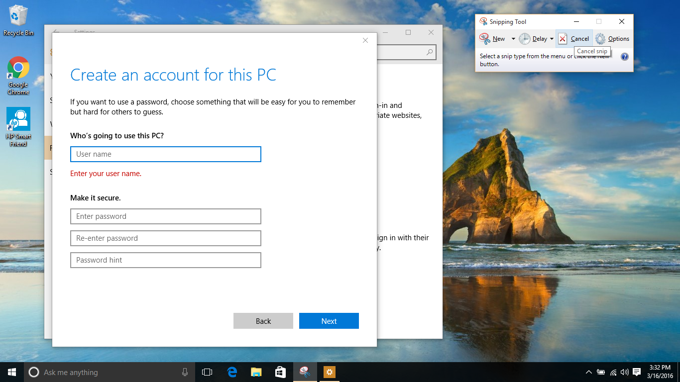 Windows 10 quick tips: How to share a single PC | IDG Connect