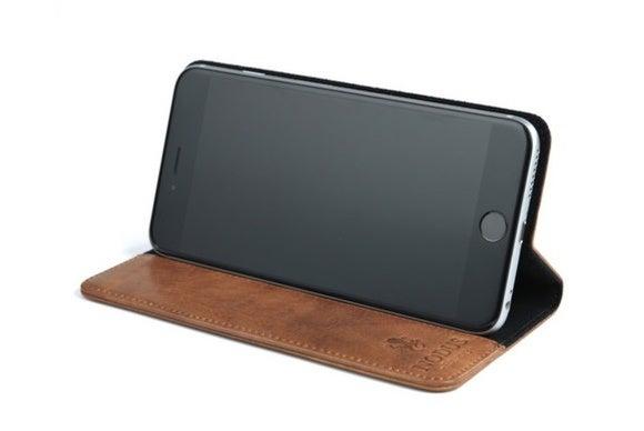 nodus access2 iphone