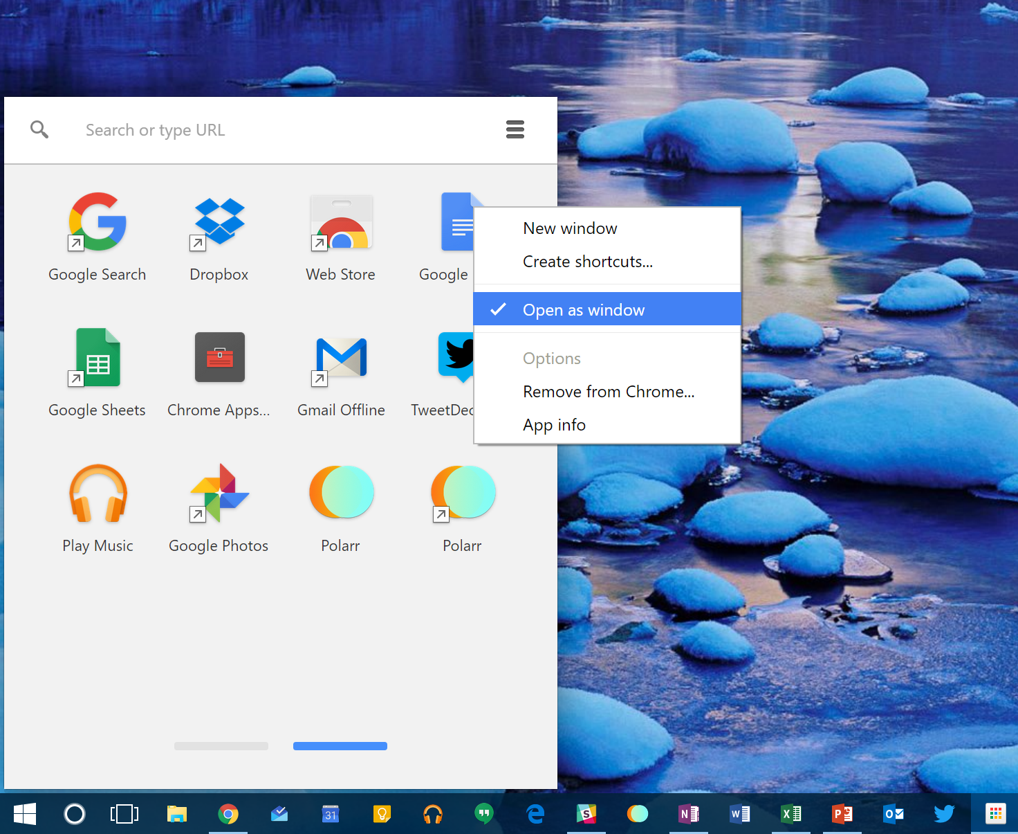 How To Make Google Drive Apps Look And Work More Like Microsoft