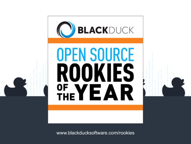 open source rookies 1