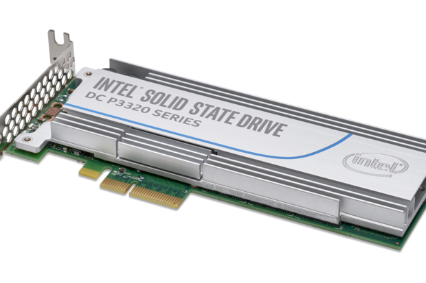Intel's new super-fast SSDs feature 3D NAND