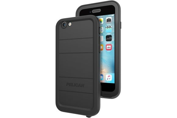 pelican marine iphone