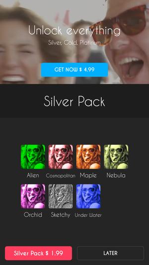 piku piku in app purchases