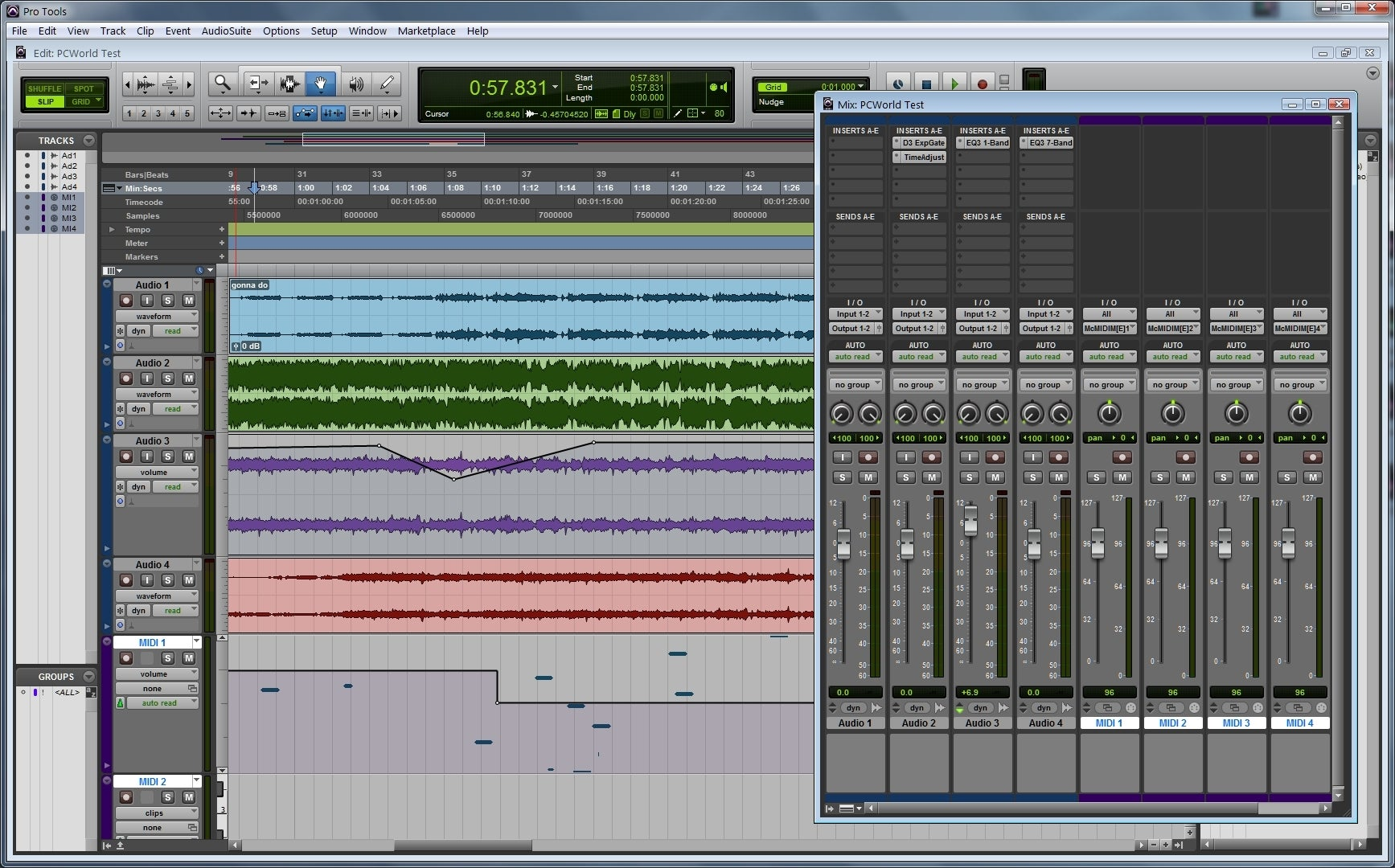 Avid Pro Tools Review This Studio Style Software Will