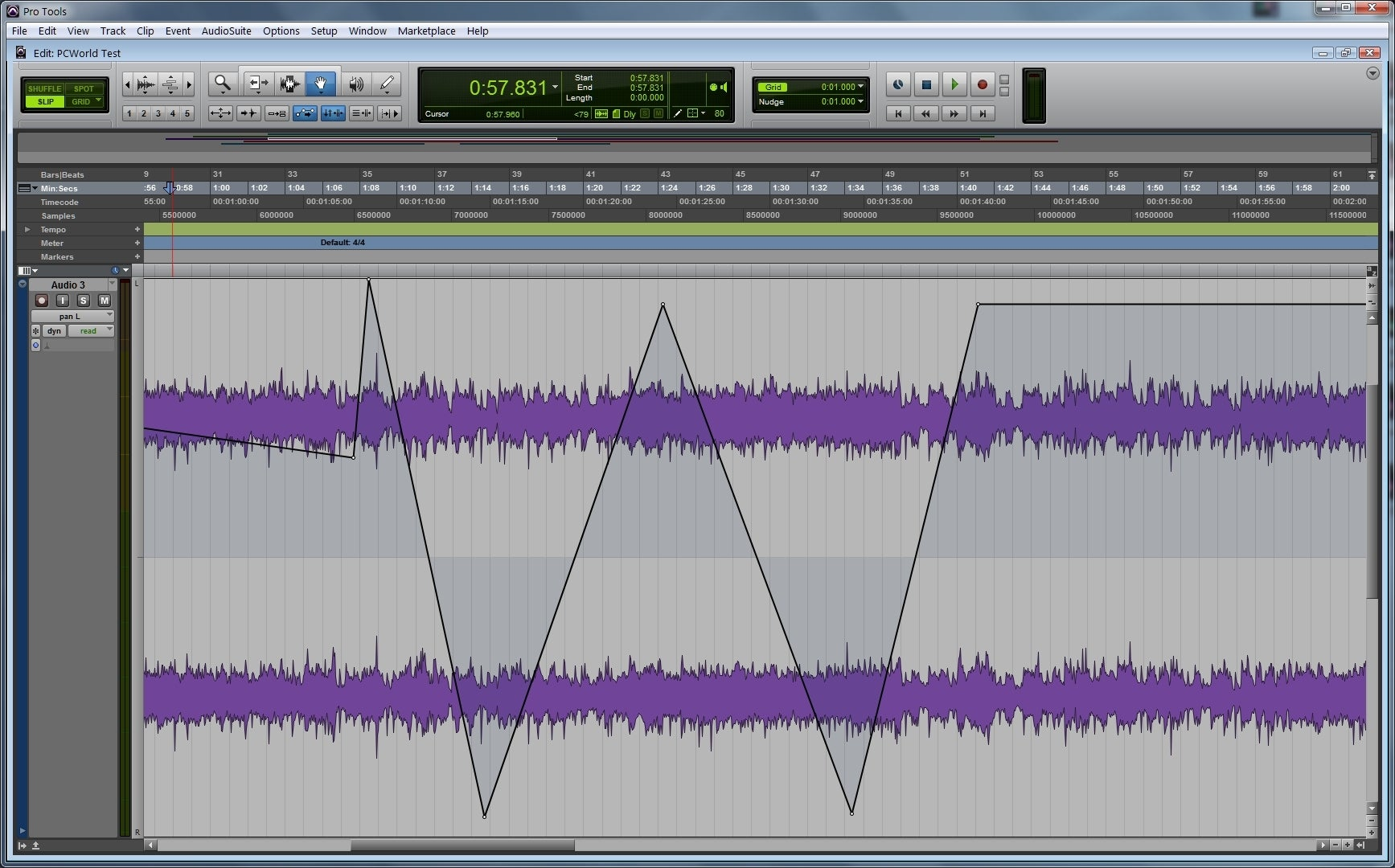 Avid Pro Tools review: This studio-style software will appeal to