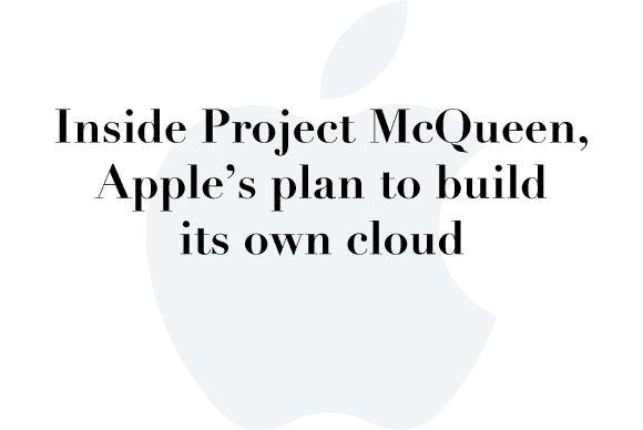 project mcqueen