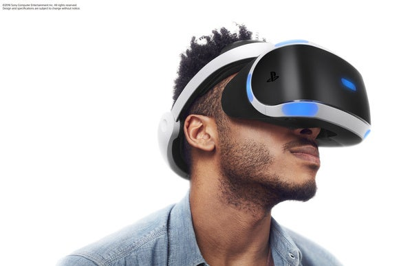 Shipments of VR devices will take off in 2016, IDC says.
