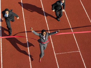 The race for tech talent isn't a marathon, it's a sprint