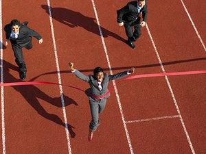 The race for tech talent isn't a marathon, it's a sprint