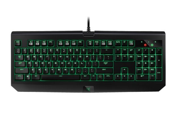 Razer BlackWidow Ultimate 2016 Edition