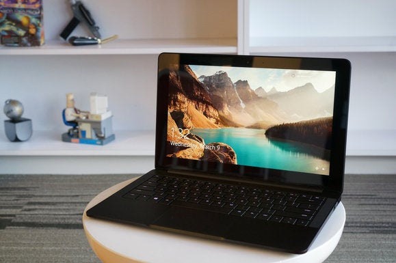 Razer Blade Stealth review: This is a feisty ultrabook at an