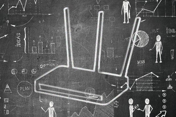 What's wrong with Cisco running SD-WAN on your routers