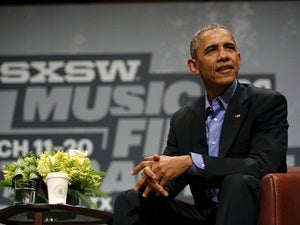 SXSW: Obama touts tech, others examine pitfalls