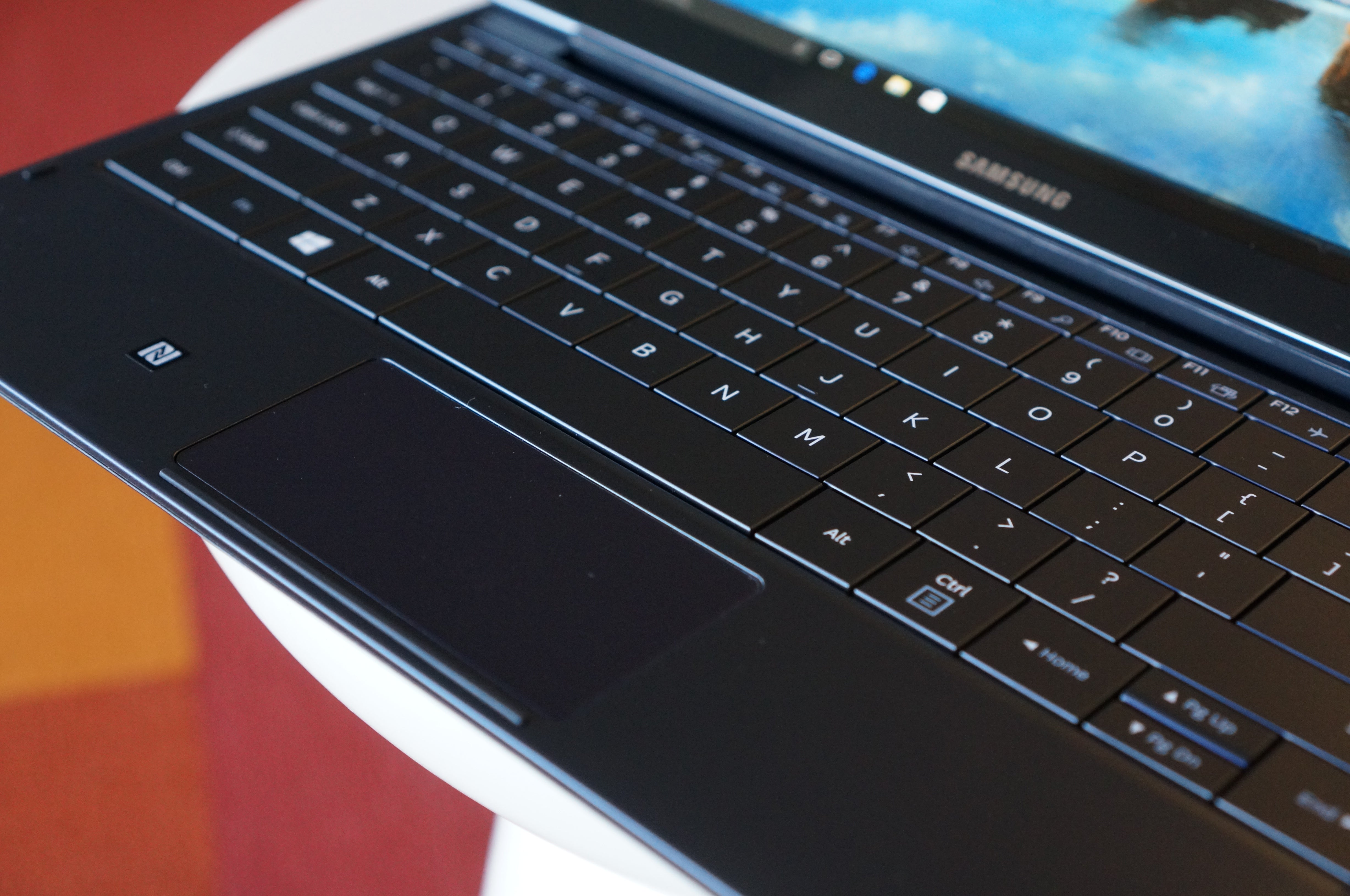 samsung galaxy tabpro s review this surface pro clone is. Black Bedroom Furniture Sets. Home Design Ideas