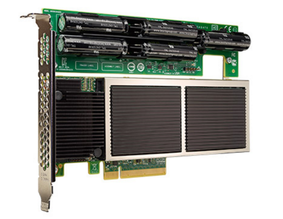 Seagate's 10GBps SSD.