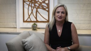 Kara Wilson, SVP & Chief Marketing Officer, FireEye
