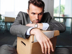 8 signs you're about to be laid off