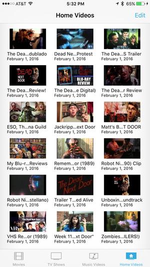 softorino youtube converter in videos app