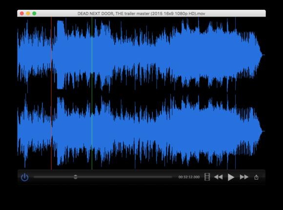 soundsoap 5 video waveform