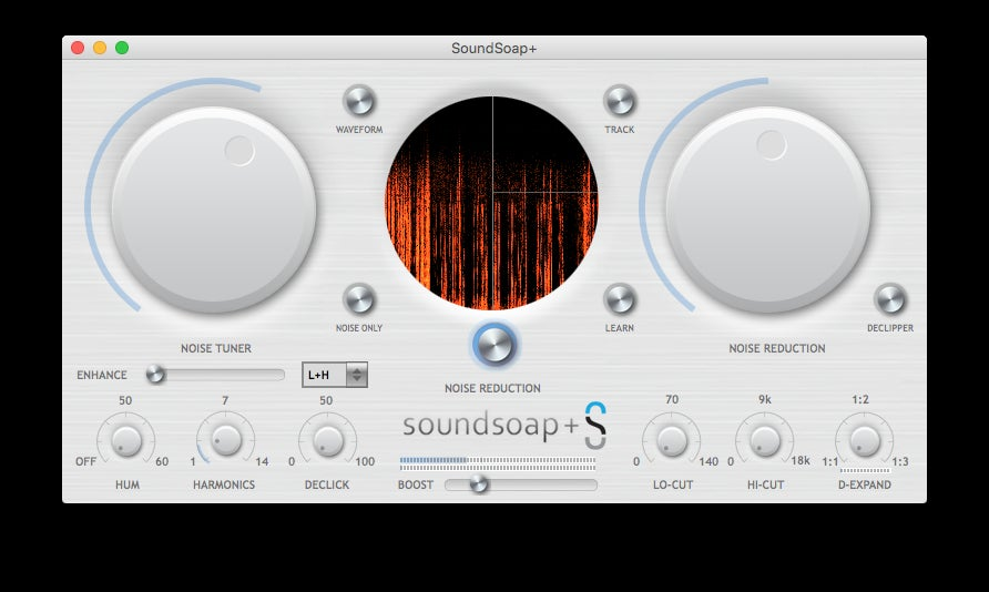 SoundSoap+ 5