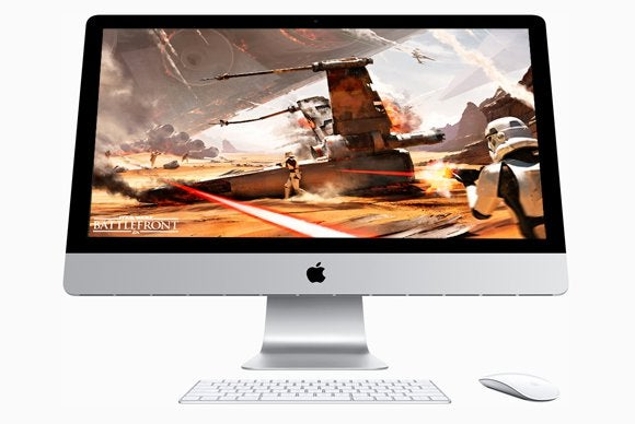 star wars mac