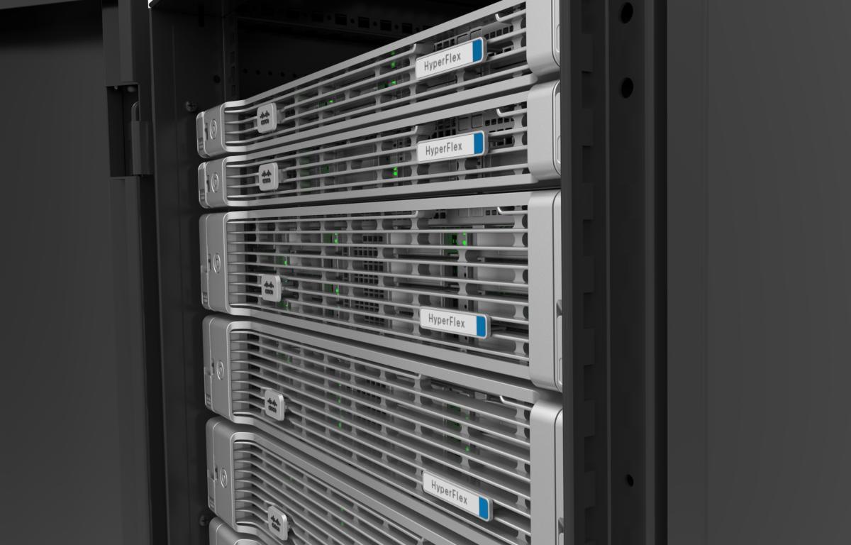 Cisco HyperFlex prepares businesses for a hybrid, multi-cloud world