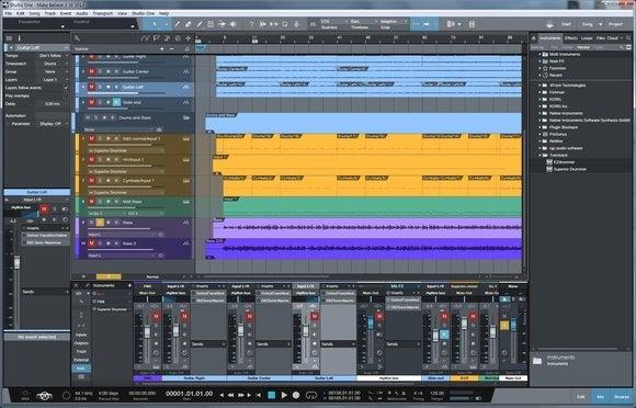 studio one1