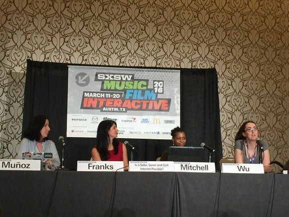 sxsw harassment summit 2