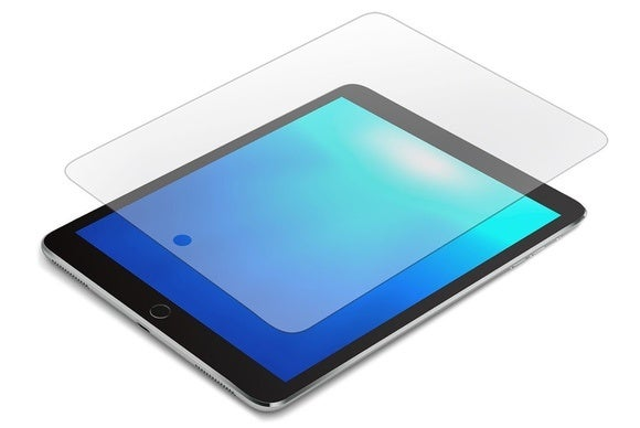 targus screenprotector ipad