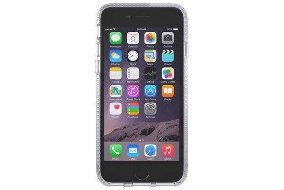 tech21 impactclear iphone