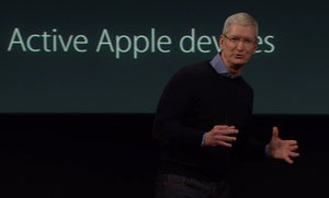 tim cook apple march 21