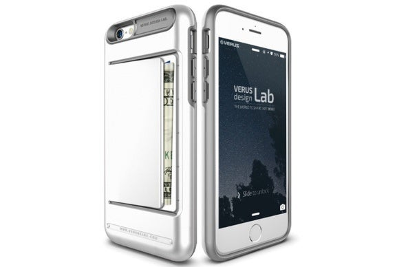 verus damdaclip iphone