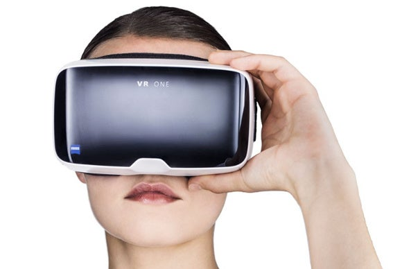 vr one stock