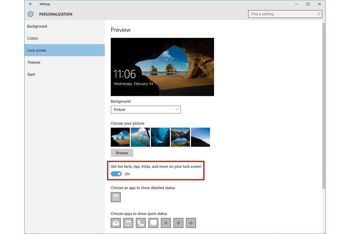 7 ways Windows 10 pushes ads at you, and how to stop them