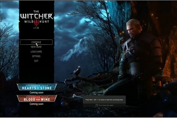 witcheruwp