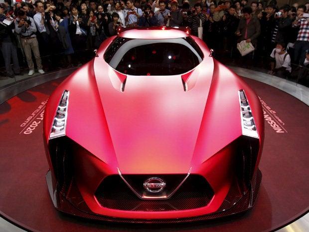 worlds coolest concept cars 11