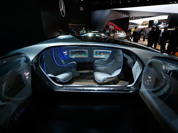 World S Coolest Concept Cars Network World
