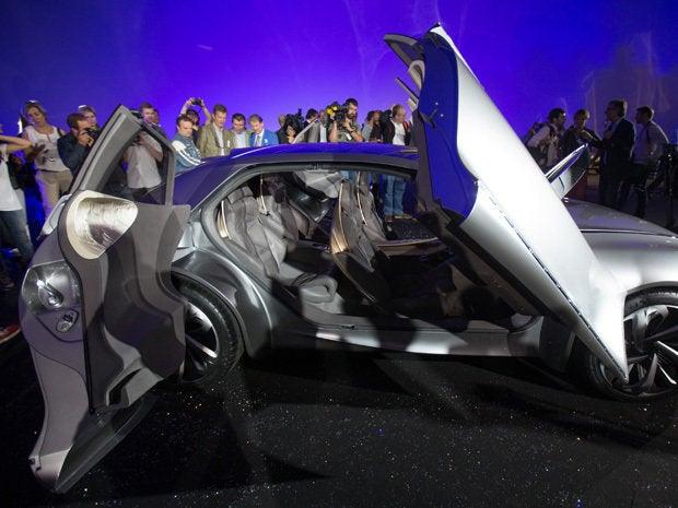 worlds coolest concept cars 15