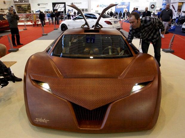 worlds coolest concept cars 2