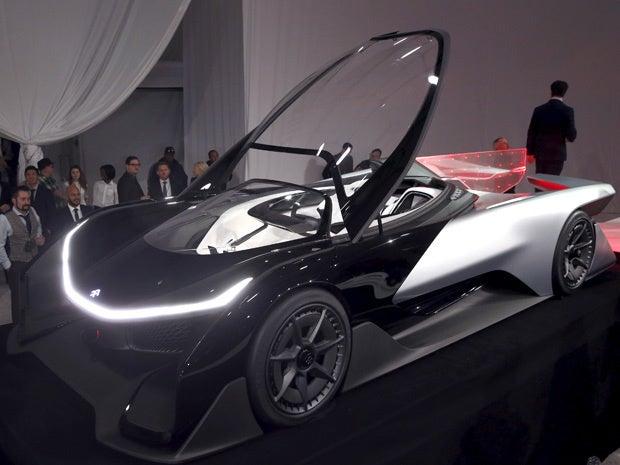 worlds coolest concept cars 9